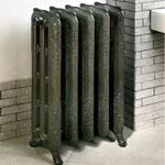 Чугунный радиатор Demir Dokum
