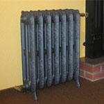 чугунный радиатор Floreal