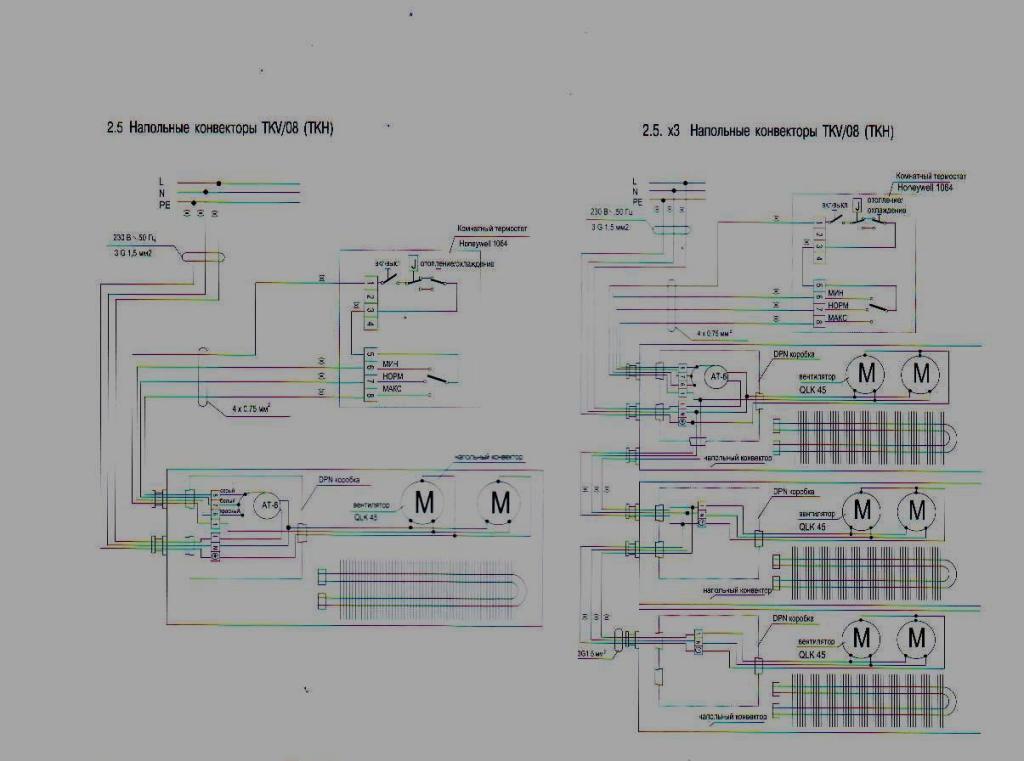 Lt b gt электрическая схема подключения lt b gt конвекторов klima тепло хаус lt b gt lt b gt.